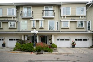 Main Photo: 171 3437 42 Street NW in Calgary: Varsity Row/Townhouse for sale : MLS®# A1151697
