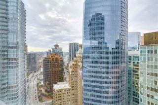 Photo 20: 2706 1077 W CORDOVA STREET in Vancouver: Coal Harbour Condo for sale (Vancouver West)  : MLS®# R2198222