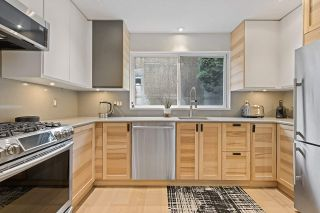 """Photo 9: 1573 COTTON Drive in Vancouver: Grandview Woodland Townhouse for sale in """"Cotton Lane"""" (Vancouver East)  : MLS®# R2541341"""