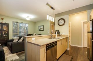 """Photo 9: 100 9229 UNIVERSITY Crescent in Burnaby: Simon Fraser Univer. Townhouse for sale in """"SERENITY"""" (Burnaby North)  : MLS®# R2329232"""