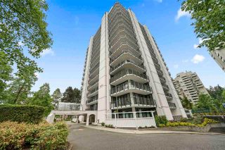 """Photo 3: 1104 6455 WILLINGDON Avenue in Burnaby: Metrotown Condo for sale in """"PARKSIDE MANOR"""" (Burnaby South)  : MLS®# R2589629"""