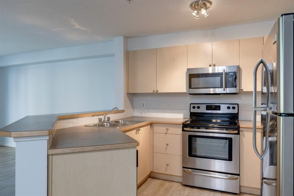 Photo 4: Photos: 3118 16969 24 Street SW in Calgary: Bridlewood Apartment for sale : MLS®# A1142385