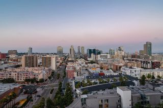 Photo 30: DOWNTOWN Condo for sale : 2 bedrooms : 555 Front #1601 in San Diego