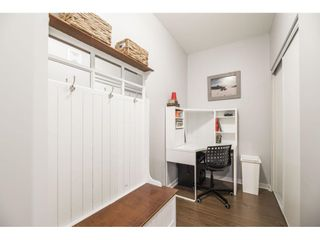 """Photo 15: 102 6460 194 Street in Surrey: Clayton Condo for sale in """"Water Stone"""" (Cloverdale)  : MLS®# R2572204"""