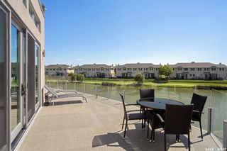 Photo 40: 2168 Riverbend Cove in Regina: River Bend Residential for sale : MLS®# SK818787