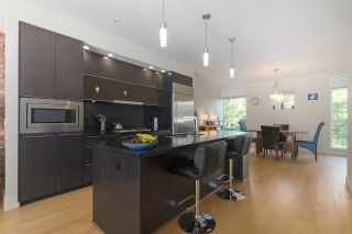 """Photo 6: 2917 WALL Street in Vancouver: Hastings Townhouse for sale in """"Avant"""" (Vancouver East)  : MLS®# R2395706"""