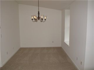 """Photo 12: 59 323 GOVERNORS Court in New Westminster: Fraserview NW Townhouse for sale in """"FRASERVIEW"""" : MLS®# V1038870"""