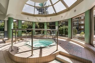 "Photo 27: 108 3075 PRIMROSE Lane in Coquitlam: North Coquitlam Condo for sale in ""LAKESIDE TERRACE"" : MLS®# R2575634"