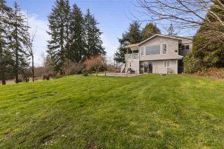 Photo 16: 16810 16 Avenue in Surrey: Pacific Douglas House for sale (South Surrey White Rock)  : MLS®# R2549788