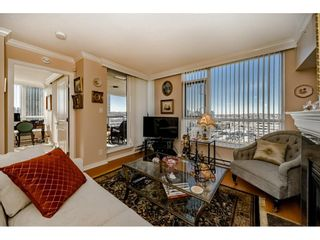 """Photo 7: 1203 2138 MADISON Avenue in Burnaby: Brentwood Park Condo for sale in """"MOSAIC RENAISSANCE"""" (Burnaby North)  : MLS®# R2377679"""