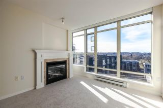 Photo 5: 709 2799 YEW Street in Vancouver: Kitsilano Condo for sale (Vancouver West)  : MLS®# R2122794