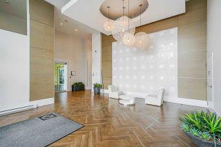 Photo 4: 3403 13688 100 Avenue in Surrey: Whalley Condo for sale (North Surrey)  : MLS®# R2592249
