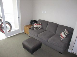 """Photo 3: 807 833 SEYMOUR Street in Vancouver: Downtown VW Condo for sale in """"CAPITAL"""" (Vancouver West)  : MLS®# V896603"""