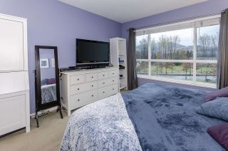 """Photo 23: 444 3098 GUILDFORD Way in Coquitlam: North Coquitlam Condo for sale in """"MARLBOROUGH HOUSE"""" : MLS®# R2519004"""