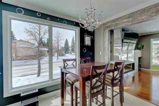 Photo 8: 636 WOLF WILLOW Road in Edmonton: Zone 22 House for sale : MLS®# E4226903