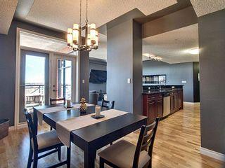 Photo 6: 1101 - 9020 Jasper Avenue in Edmonton: Zone 13 Condo for sale : MLS®# E4238940