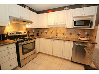 """Photo 7: 110 888 GAUTHIER Avenue in Coquitlam: Coquitlam West Condo for sale in """"LA BRITTANY"""" : MLS®# V1074364"""