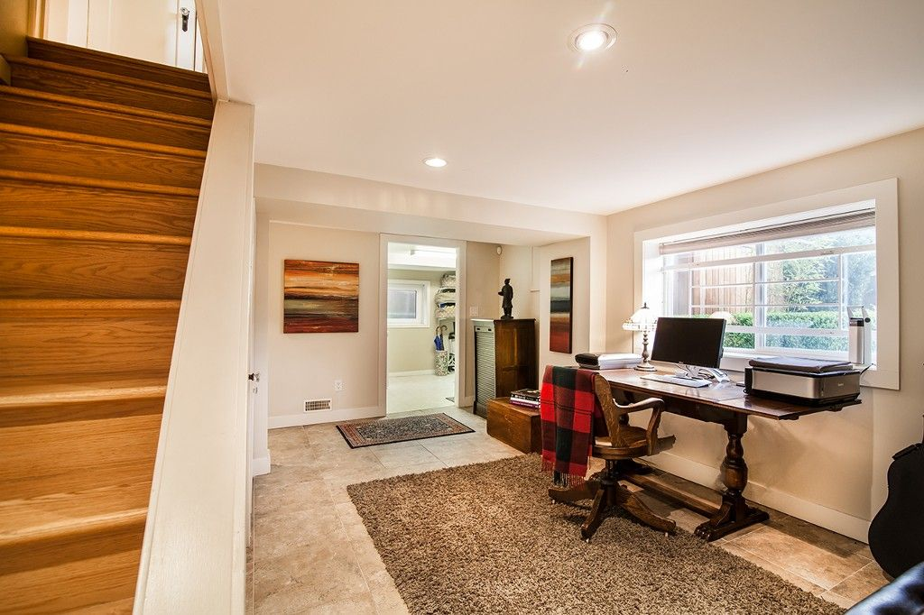 Photo 20: Photos: 48 W 27TH Avenue in Vancouver: Cambie House for sale (Vancouver West)  : MLS®# R2162142