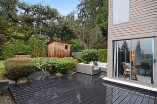 Photo 18: 888 MONTROYAL Boulevard in North Vancouver: Canyon Heights NV House for sale : MLS®# R2134746