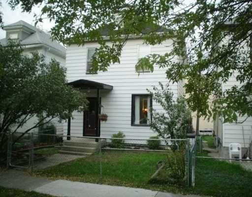 Main Photo: 145 ENFIELD Crescent in WINNIPEG: St Boniface Single Family Detached for sale (South East Winnipeg)  : MLS®# 2616933
