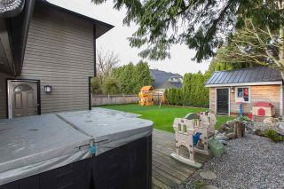 Photo 20: 6255 180A Street in Surrey: Cloverdale BC House for sale (Cloverdale)  : MLS®# R2051159