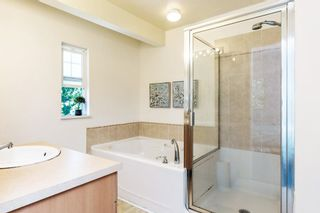 """Photo 15: 56 1010 EWEN Avenue in New Westminster: Queensborough Townhouse for sale in """"WINDSOR MEWS"""" : MLS®# R2597188"""