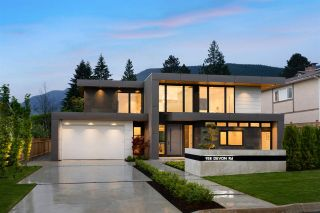 Photo 29: 958 DEVON Road in North Vancouver: Forest Hills NV House for sale : MLS®# R2576353