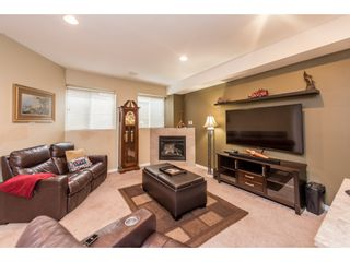 Photo 33: 19617 68 Avenue in Langley: Willoughby Heights House for sale : MLS®# R2203207