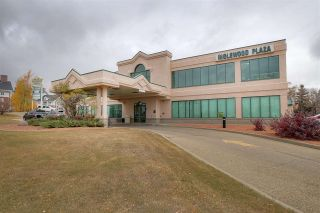 Photo 1: 203 24 Inglewood Drive: St. Albert Office for lease : MLS®# E4194602