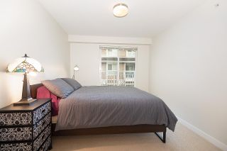 """Photo 16: 116 618 LANGSIDE Avenue in Coquitlam: Coquitlam West Townhouse for sale in """"BLOOM"""" : MLS®# R2531009"""