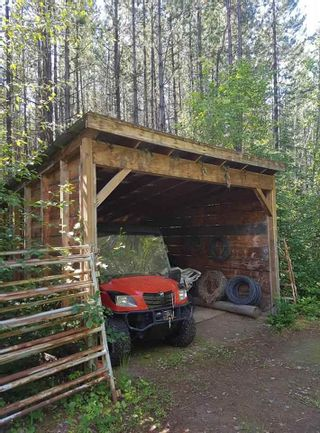 Photo 9: 23200 S MCBRIDE TIMBER Road in Prince George: Upper Mud House for sale (PG Rural West (Zone 77))  : MLS®# R2354955