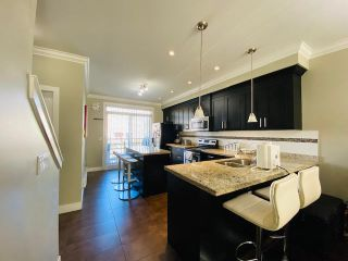 "Photo 8: 79 6383 140 Street in Surrey: Sullivan Station Townhouse for sale in ""PANORAMA WEST VILLAGE"" : MLS®# R2543747"