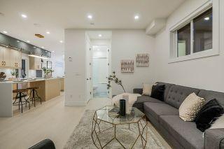 Photo 21: 8146 16TH Avenue in Burnaby: East Burnaby 1/2 Duplex for sale (Burnaby East)  : MLS®# R2570523