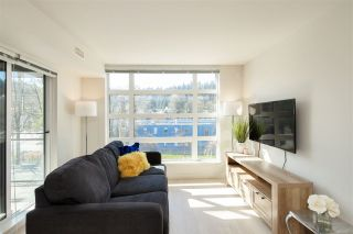 """Photo 14: 506 95 MOODY Street in Port Moody: Port Moody Centre Condo for sale in """"THE STATION"""" : MLS®# R2569113"""