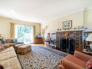 Photo 4: 2854 W 38TH AVENUE in Vancouver: Kerrisdale House for sale (Vancouver West)  : MLS®# R2282420