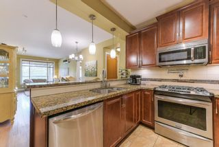"Photo 2: 536 8157 207 Street in Langley: Willoughby Heights Condo for sale in ""Yorkson Parkside 2"" : MLS®# R2368921"