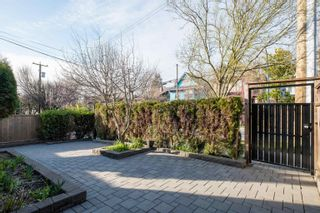 Photo 16: 1 1628 KITCHENER Street in Vancouver: Grandview Woodland House for sale (Vancouver East)  : MLS®# R2612003