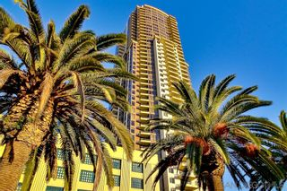 Photo 20: DOWNTOWN Condo for sale : 3 bedrooms : 700 W E St #4102 in san diego