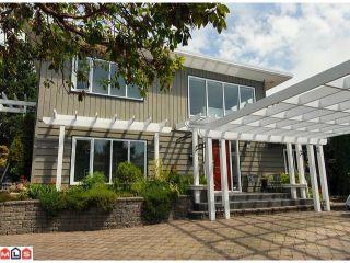 Photo 1: 15493 ROYAL Avenue: White Rock House for sale (South Surrey White Rock)  : MLS®# F1219553