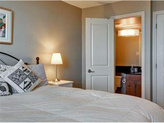 Photo 14: 1201 733 14 Avenue SW in CALGARY: Connaught Condo for sale (Calgary)  : MLS®# C3586780