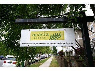 Photo 18: # 30 7388 MACPHERSON AV in Burnaby: Metrotown Condo for sale (Burnaby South)  : MLS®# V1125482