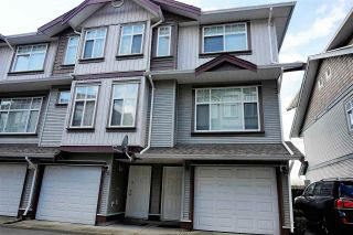 Photo 2: 48 12585 72 Avenue in Surrey: West Newton Townhouse for sale : MLS®# R2138650