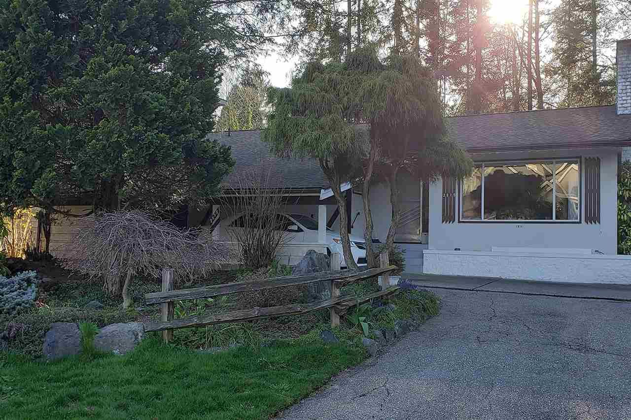 Main Photo: 2815 EVERGREEN Street in Abbotsford: Abbotsford West House for sale : MLS®# R2449235