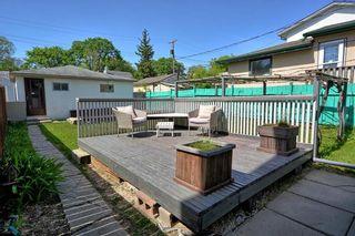 Photo 16: 162 Burrin Avenue in Winnipeg: West Kildonan Residential for sale (4D)  : MLS®# 202012520