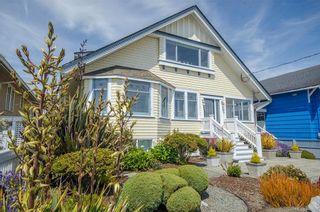 Photo 4: 1144 Dallas Rd in Victoria: Vi Fairfield West House for sale : MLS®# 845057