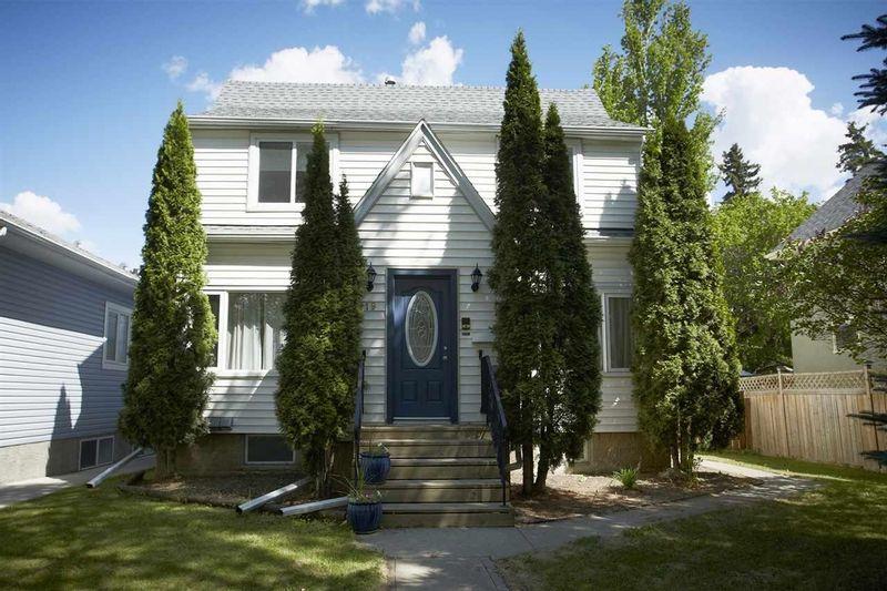 FEATURED LISTING: 11019 126 Street Edmonton