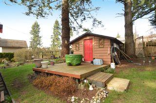 "Photo 25: 12373 NEW MCLELLAN Road in Surrey: Panorama Ridge House for sale in ""Panorama Ridge"" : MLS®# F1433996"
