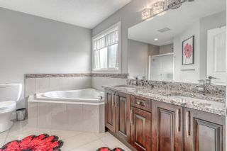 Photo 35: 804 ALBANY Cove in Edmonton: Zone 27 House for sale : MLS®# E4265185