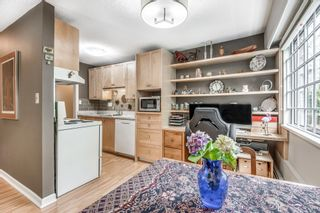 """Photo 11: 104 436 SEVENTH Street in New Westminster: Uptown NW Condo for sale in """"REGENCY COURT"""" : MLS®# R2609337"""