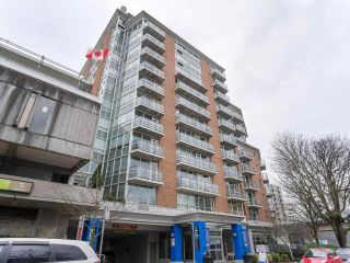 "Photo 1: 900 1570 W 7TH Avenue in Vancouver: Fairview VW Condo for sale in ""Terraces on 7th"" (Vancouver West)  : MLS®# R2532218"